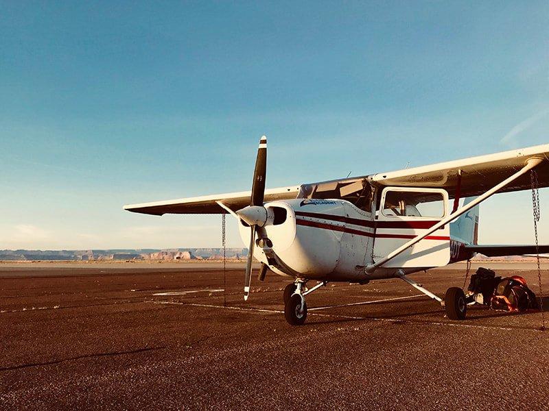 Cessna 172 N Skyhawk
